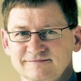 Professor bent Greve fra Institut for Samfundsvidenskab og Erhverv på RUC finder DRs godtgøreler til fratrædende chefer alt for favorable.