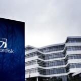 Novo rykker sit europæiske hovedkontor fra Zürich til København og trækker 55 stillinger med i flytningen.