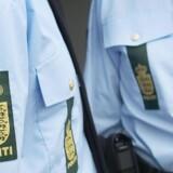 Efterforskere har i lang tid forsøgt at opklare sagen om en gruppe mænds overfald på en kvindelig ansat i Skat i Silkeborg. Free/Politiet