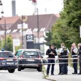 Naser Khader (K) mener, at Københavns Politi må have forstærkning fra andre politikredse til at håndtere bandekonflikten.