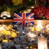 En ældre mand er død af sine kvæstelser efter angrebet i London.