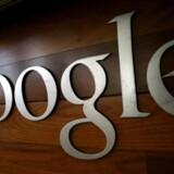 EU gør klar til nye indgreb mod internetgiganten Googles magtpositioner. Arkivfoto: Kimihiro Hoshino, AFP/Scanpix