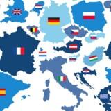 Voksende modstand mod indvandring, EUs sparepolitik og den politiske elite sætter ikke blot Europas socialdemokratiske og borgerlige partier under pres. Også selve det europæiske projekt er i stigende grad truet af den politiske udvikling i medlemslandene.