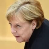 Frygten for terror er for alvor kommet til Tyskland efter den blodige sommer med serien af attentater begået af asylansøgere og tyskere med udenlandsk baggrund.