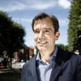 Preben Damgaard kom heldigt ud af salget af det danske IT-selskab Secunia. Arkivfoto: Niels Ahlmann Olesen, Scanpix