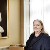 »Der er ikke tale om nye besparelser,« fastslår Det Kongelige Teaters bestyrelsesformand, Lisbeth Knudsen.
