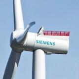 En ordre på 104 megawatt er tilfaldet Siemens Gamesa.