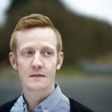 Peter Gloggengiehser Knudsen, salgschef i Nordic Service Group