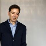Preben Damgaard blev i 2002 milliardær, da han sammen med broderen Erik Damgaard solgte Navision til Microsoft.