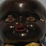 Museum Vestsjælland har været ude i svære overvejelser om, hvordan de skal udstille de sorte dukker af afrikanske slavebørn