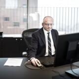 »De gevinster, som robotterne giver, vil udmønte sig i en kombination af lavere omkostninger og bedre kundeservice. Det er en klar fordel for kunderne,« siger Torben Möger Pedersen.