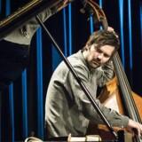 Arkivfoto. Mandag aften den 20. februar afgik den danske komponist og bassist Nicolai Munch-Hansen ved døden i en alder af 39 år.