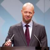 Yngve Slyngstad er topchef i den norske Oljefondet. Nu skal han ud og justere på sin portefølje.