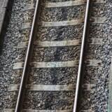 En mand er onsdag formiddag blevet dræbt i en togulykke nær Holstebro. Arkivfoto.