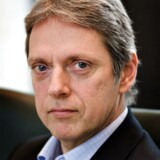 Cheføkonom Helge J. Pedersen, Nordea.