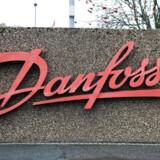 Danfoss Power Electronics i Gråsten.