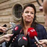 »Presset på ham er øget, det anerkender jeg, og det ville også være mærkeligt andet,« siger advokat Betina Hald Engmark, der er forsvarer for den varetægtsfængslede ubådskaptajn, Peter Madsen.