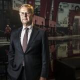 Mærsk-boss: Ingen frygt for priskrig - bedste udsigter siden 2010