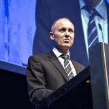 Skats skrottede EFI-system har kostet kommuner penge, siger KL's formand, Martin Damm.