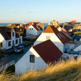 21 pct. af danskerne vil tage i sommerhuset i Kr. Himmelfartsferien.