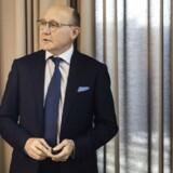 Bo Jesper Hansen bliver formand for Ablynx