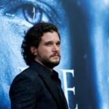 Kit Harington har en af hovedrollerne i Game of Thrones REUTERS/Mario Anzuoni