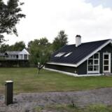 Arkivfoto. Sådan får du et nyt sommerhus uden at betale skyhøje priser (Foto: Henning Bagger/Scanpix 2017)