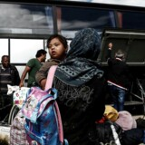 Antallet af flygtninge og fordrevne på verdensplan er rekordhøjt: 65 millioner– svarende til hele Storbritanniens befolkning – er på flugt fra krig og konflikt, fastslår FNs Flygtningehøjkommissariat, UNHCR, i en ny årsrapport, Global Trends.
