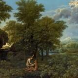 Nicolas Poussin: »Le Printemps ou Le Paradis terreste« (1660-64). Pressefoto: Louvre