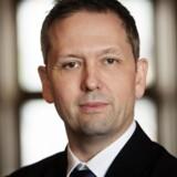 Steen Bocian, cheføkonom i Dansk Erhverv