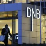 DNBs lokalkontor i Riga.