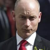 Med 68,1 procent af stemmerne i sin valgkreds er Stephen Kinnock genvalgt til det britiske underhus.