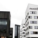 Aktier: Pandora får stryg for skuffende salg og forventninger (Foto: Liselotte Sabroe/Scanpix 2017)
