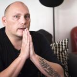 ARKIVFOTO: Tidligere Se og Hør-journalist Kasper Kopping udtaler sig tirsdag i retten om sin rolle i brugen af tys-tys-kilden.