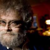 ARKIVFOTO: forfatter og medstifter af Christiania, Jacob Ludvigsen.