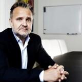 Torben Jensen, Hellerup Finans.