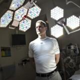 Søren Lunde er Danmarks yngste speciallæge i gynækologi og obstetrik.