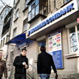 En sag om hvidvask med den moldaviske bank Moldinconbank trækker tråde til banker i hele Norden.
