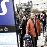 Arkivfoto. Højesteret er fredag kommet frem til et andet resultat end by- og landsret i sag om erstatning til passagerer.