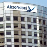 Arkivfoto. Den hollandske malingsproducent Akzo Nobel skuffer i andet kvartal..