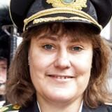 600 fynske betjente afbryder samarbejde med chefen Kit Claudi Grøn-Iversen, der har været politidirektør på Fyn siden 2015. Arkivfoto af politidirektøren.
