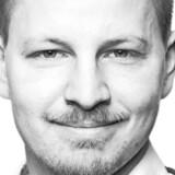 Leif Donbæk, SF-medlem og cand.jur.
