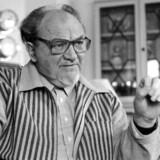Anker Jørgensen var formand for Socialdemokratiet fra 1972 til 1987. Han var ydermere landets syvende socialdemokratiske statsminister og den hidtil eneste arbejdsmand på posten.