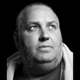 Morten Lindberg alias Master Fatman