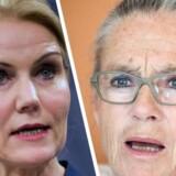 Ritt Bjerregaard revser Helle Thorning-Schmidts politik