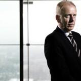 Bestyrelsen foreslår Jørgen Buhl Rasmussen som ny formand på grund af hans indgående kendskab til Novozymes