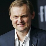 Björn Gulden, tidligere topchef i Pandora