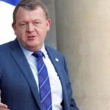 »Vi skal ikke tale om, hvordan vi fordeler »problemet« imellem os, vi skal tale om, hvordan vi gør det mindre,« siger Lars Løkke Rasmussen om tvungen omfordeling af flygtninge.