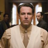 Ben Affleckt som idealistisk gangster i »Lev om natten«. Foto: PR