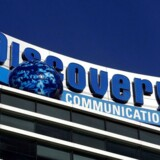 Discovery Communications.